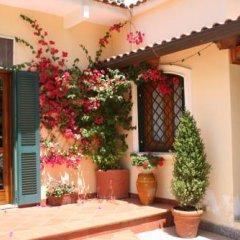 Отель Azienda Agrituristica Vivi Natura Италия, Помпеи - отзывы, цены и фото номеров - забронировать отель Azienda Agrituristica Vivi Natura онлайн интерьер отеля