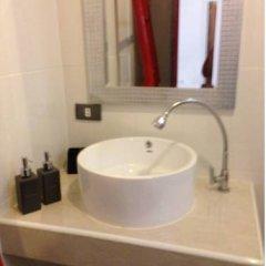 Basilico Hotel & Restaurant ванная