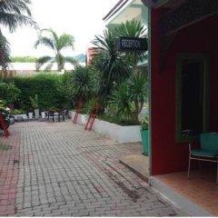 Basilico Hotel & Restaurant фото 2