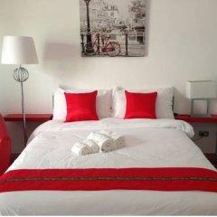 Basilico Hotel & Restaurant комната для гостей