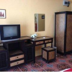 Basilico Hotel & Restaurant удобства в номере