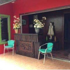 Basilico Hotel & Restaurant интерьер отеля