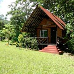 Отель Fare Vaihere Французская Полинезия, Муреа - отзывы, цены и фото номеров - забронировать отель Fare Vaihere онлайн фото 5