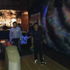 Hostel Park Алматы гостиничный бар