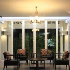 Отель Samkong Place гостиничный бар