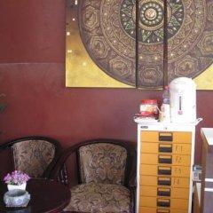 Отель Sunmar Inn Patong спа