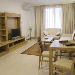 Отель Emerald Beach Resort & SPA Болгария, Равда - отзывы, цены и фото номеров - забронировать отель Emerald Beach Resort & SPA онлайн комната для гостей фото 5