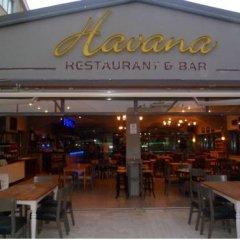 Club Atrium Hotel Мармарис питание фото 3