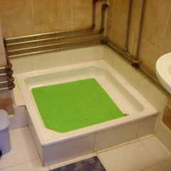 Отель Tropical ванная фото 2