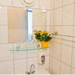 City Hostel Hill ванная