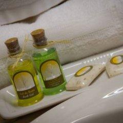 Отель Posada Las Espedillas ванная