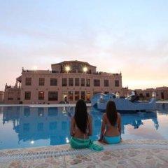 Отель Al Bada Resort ОАЭ, Эль-Айн - отзывы, цены и фото номеров - забронировать отель Al Bada Resort онлайн бассейн фото 2
