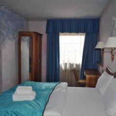 Отель Ksiecia Jozefa Познань комната для гостей фото 5