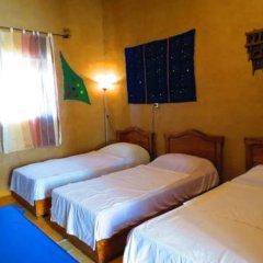 Отель Riad Tadarte Марокко, Мерзуга - отзывы, цены и фото номеров - забронировать отель Riad Tadarte онлайн комната для гостей фото 5
