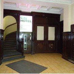 City Hotel am Kurfürstendamm интерьер отеля фото 3