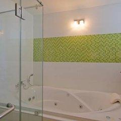 Отель Bangtao Tropical Residence Resort & Spa спа