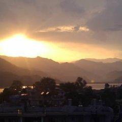 Отель Splendid View Непал, Покхара - отзывы, цены и фото номеров - забронировать отель Splendid View онлайн фото 4