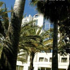 Отель Nice Fleurs Франция, Ницца - отзывы, цены и фото номеров - забронировать отель Nice Fleurs онлайн фото 6