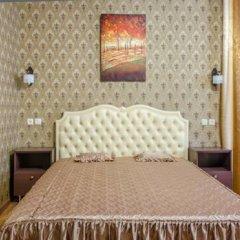 Отель Rymarska Aparthotel Харьков комната для гостей