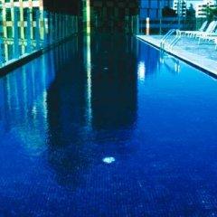 Отель InterContinental Singapore Robertson Quay бассейн фото 2