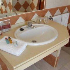 Hotel El Convento ванная фото 2