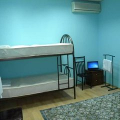 Гостиница Astana Apple Hostel Казахстан, Нур-Султан - 5 отзывов об отеле, цены и фото номеров - забронировать гостиницу Astana Apple Hostel онлайн удобства в номере фото 2