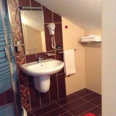 Hotel Vila 3 ванная фото 2
