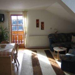Отель Innergruberhof Авеленго комната для гостей фото 3