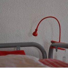 Отель Langstars Backpackers Цюрих удобства в номере фото 2