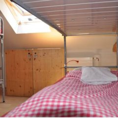 Отель Langstars Backpackers Цюрих детские мероприятия