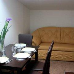 Апартаменты Vivulskio Vip Apartments Вильнюс удобства в номере фото 2