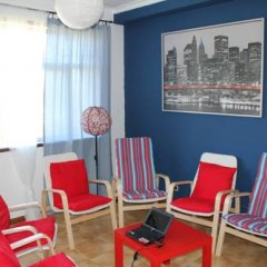 Отель Family & Fun !! Oporto Low Cost Rooms питание