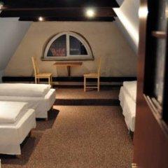Hostel Zappio Гданьск удобства в номере