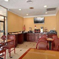 Отель Days Inn by Wyndham Washington DC/Gateway питание фото 3