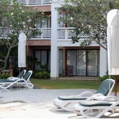 Отель Allamanda Laguna Phuket