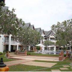 Отель Allamanda Laguna Phuket Пхукет фото 4