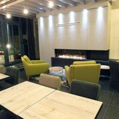Отель Aux 5 Sens интерьер отеля фото 2