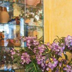 Hotel Massarelli Кьянчиано Терме питание фото 2