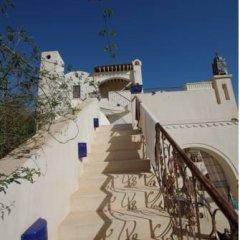 Отель Dar Hamza Тунис, Мидун - отзывы, цены и фото номеров - забронировать отель Dar Hamza онлайн