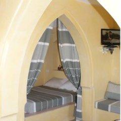 Отель Dar Hamza Тунис, Мидун - отзывы, цены и фото номеров - забронировать отель Dar Hamza онлайн комната для гостей фото 5