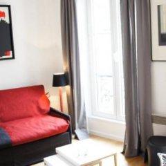 Отель Appartement Notre Dame Франция, Париж - отзывы, цены и фото номеров - забронировать отель Appartement Notre Dame онлайн комната для гостей фото 2
