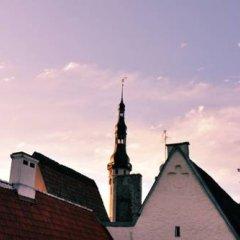 Апартаменты Kuninga Apartments Таллин приотельная территория