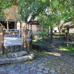 Гостиница Абриколь в Хабаровске 1 отзыв об отеле, цены и фото номеров - забронировать гостиницу Абриколь онлайн Хабаровск фото 2