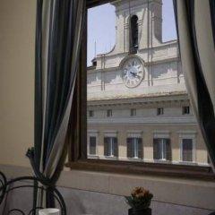 Отель Colonna Palace Hotel Италия, Рим - 2 отзыва об отеле, цены и фото номеров - забронировать отель Colonna Palace Hotel онлайн удобства в номере фото 2