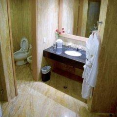 Eurobuilding Hotel and Suites ванная