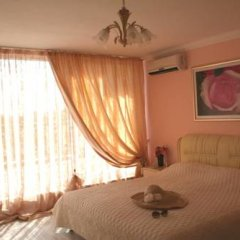 Rose Garden Hotel Солнечный берег комната для гостей фото 5