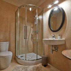 Апартаменты Gaono Residence Apartments ванная
