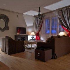 Апартаменты Gaono Residence Apartments комната для гостей фото 3
