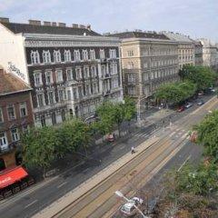 Отель Corvin Hostel Венгрия, Будапешт - отзывы, цены и фото номеров - забронировать отель Corvin Hostel онлайн фото 3