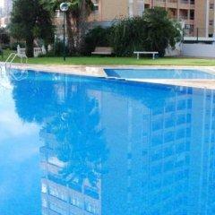 Отель Apartamentos Concorde бассейн фото 2